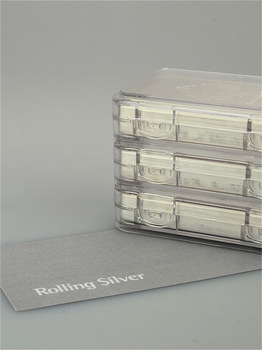 Stacker 10 oz Bar Capsule - Recycled