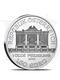 2015 Austrian Philharmonic 1 oz Silver Coin