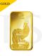 PAMP Suisse Lunar Rooster 5 gram Gold Bar