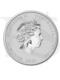 2012 Perth Mint Lunar Dragon 1 oz Silver Coin