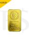 Scottsdale LBMA Certi-Lock 2 gram .9999 Gold Bar