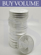 2020 Canada Maple Leaf 1 oz Silver Coin (Tube of 25)