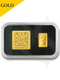 AUGoldBar 1 gram 999 Gold Bar