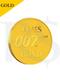 2020 Perth Mint 007 James Bond 0.5 gram 9999 Gold Coin