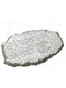 Scottsdale Tombstone 5 oz Silver Nugget